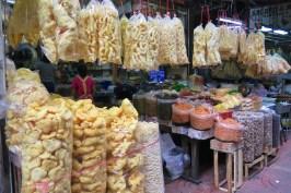 Marché Chinatown Bangkok Thailande blog voyage 2016 20