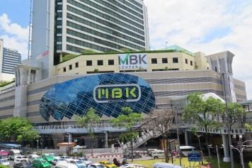 MBK Bangkok Thailande blog voyage 2016 8