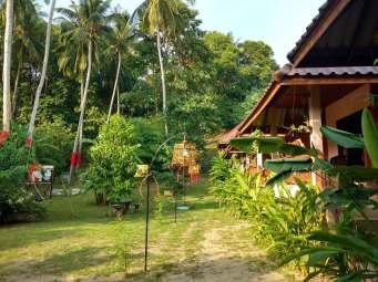 L'alcove Koh Phangan Thailande blog voyage 2016 25