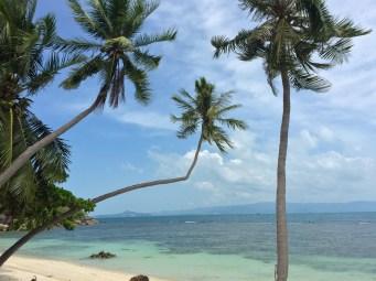 Haad Seekantang Koh Phangan Thailande blog voyage 2016 8