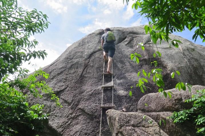 View point Koh Tao Thailande blog voyage 2016 13