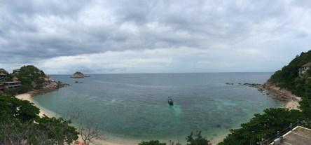 Sai Daeng Beach Koh Tao Thailande blog voyage 2016 18