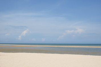 Plage Cherating Malaisie blog voyage 2016 11