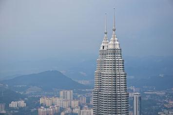 Menara tower Kuala Lumpur Malaisie blog voyage 2016 12