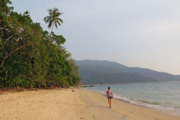 ABC Beach Palau Tioman Malaisie blog voyage 2016 11
