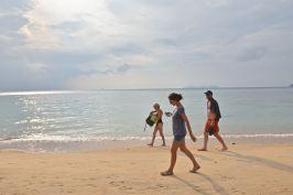 Tekek Beach Palau Tioman Malaisie blog voyage 2016 44