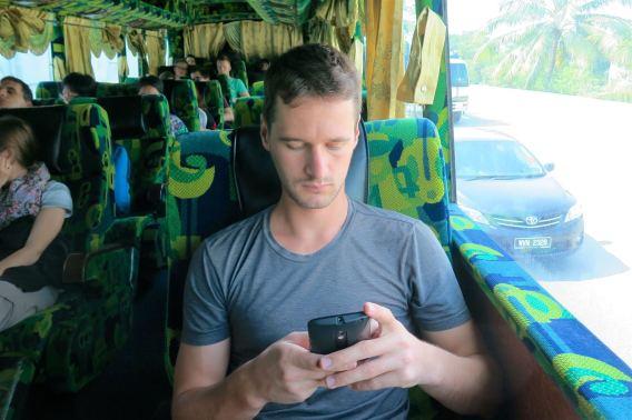 Bus Bilan Malaisie blog voyage 2016 4