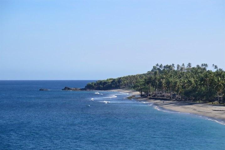 Pantai Mangsit senggigi-lombok-indonesie-blog-voyage-2016-16