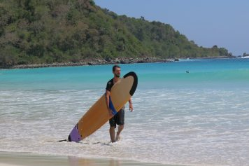 Surf Belanak plages-kuta-lombok-indonesie-blog-voyage-2016-34