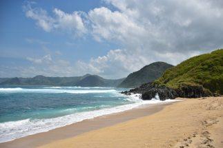 Mawi Beach plages-kuta-lombok-indonesie-blog-voyage-2016-6