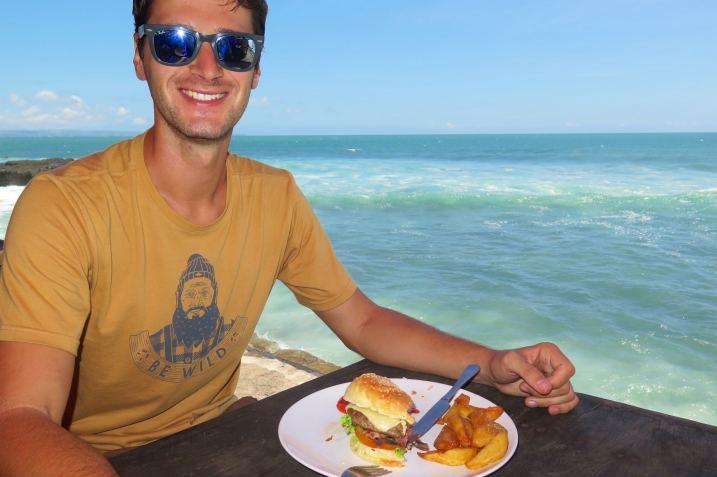 Burger Canggu tanahlot-kuta-bali-indonesie-blog-voyage-2016-14