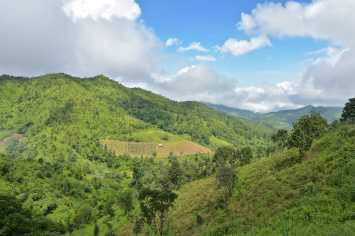 Paysage Kalaw-Myanmar-Birmanie-blog-voyage-2016 16
