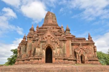 Temple Shwe Leik Too Decouverte-Bagan-Myanmar-Birmanie-blog-voyage-2016 11
