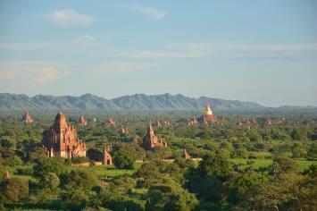 Panorama Shwe San Daw Bagan Decouverte-Bagan-Myanmar-Birmanie-blog-voyage-2016 27