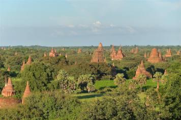 Panorama Shwe San Daw Decouverte-Bagan-Myanmar-Birmanie-blog-voyage-2016 28