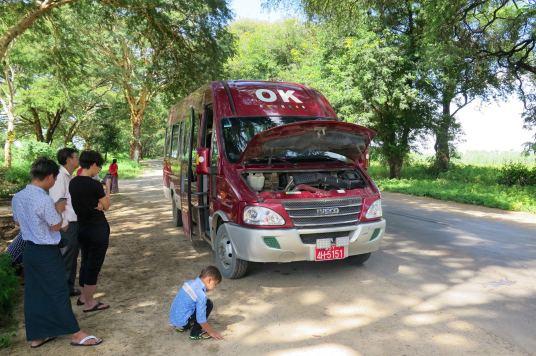 Panne Mandalay-Inwa-Ubein-Myanmar-Birmanie-blog-voyage-2016 1