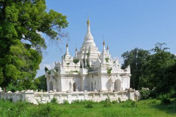 Pagode cite royale Mandalay-Inwa-Ubein-Myanmar-Birmanie-blog-voyage-2016 49