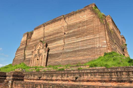 Pagode Mingun Mandalay-Sagaing-Mingun-Myanmar-Birmanie-blog-voyage-2016 28