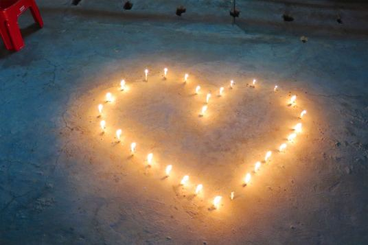 Fete Lumieres bougies Mandalay-Sagaing-Mingun-Myanmar-Birmanie-blog-voyage-2016 47
