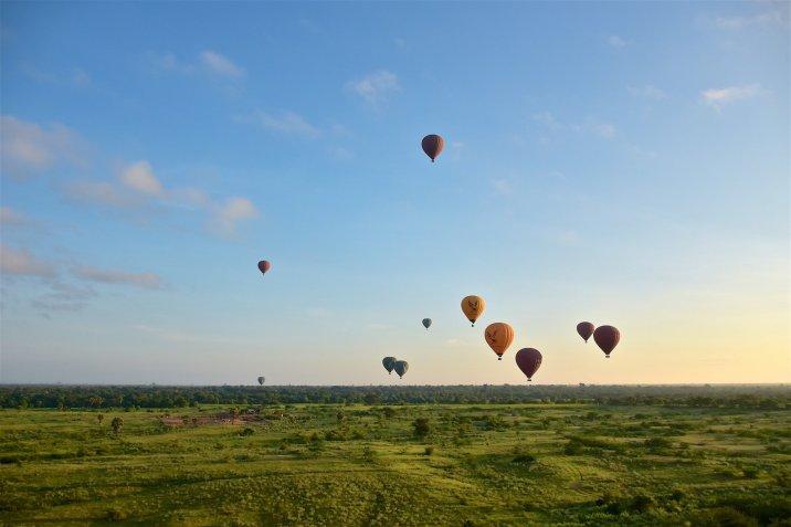 Survol montgolfieres temple Bilan-Myanmar-Birmanie-blog-voyage-2016 14