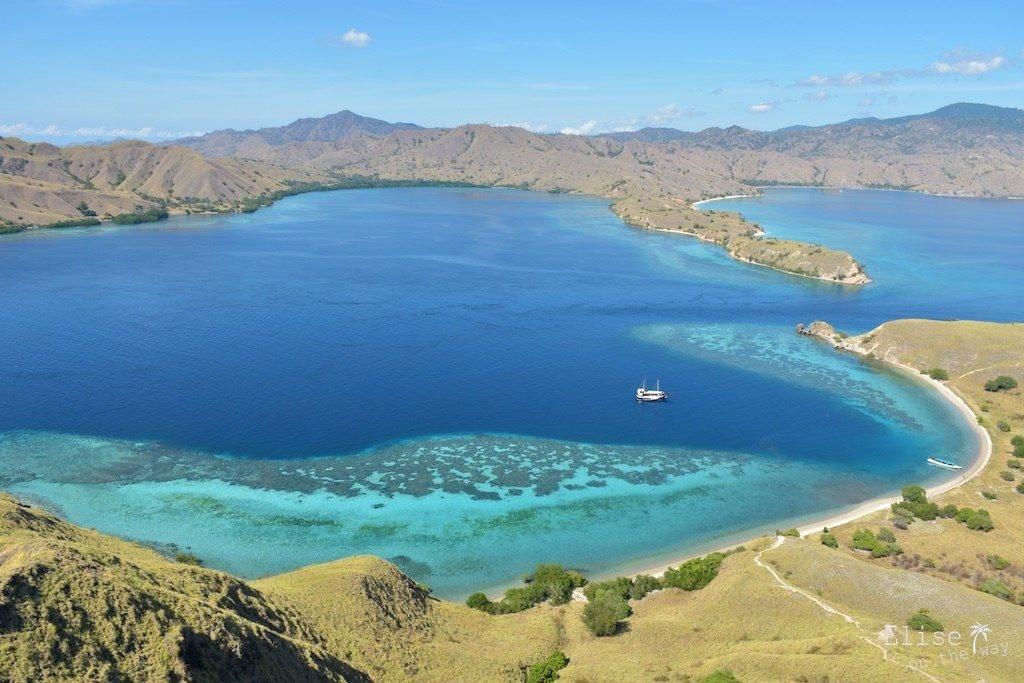 Gili Lawadarat Komodo Bilan voyage Asie coups de coeur 15