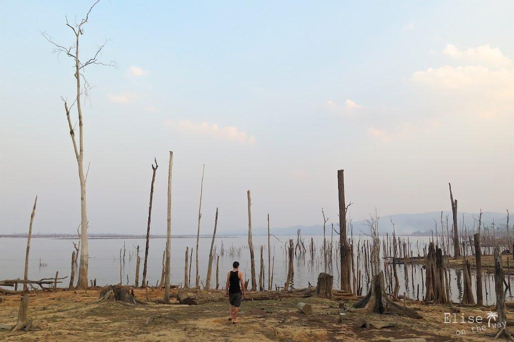 Lac Thakhek Bilan voyage Asie coups de coeur 5