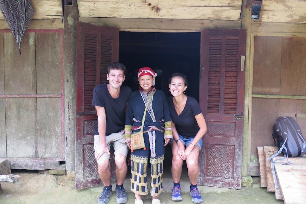 Sapa Trek May Bilan voyage Asie coups de coeur 9