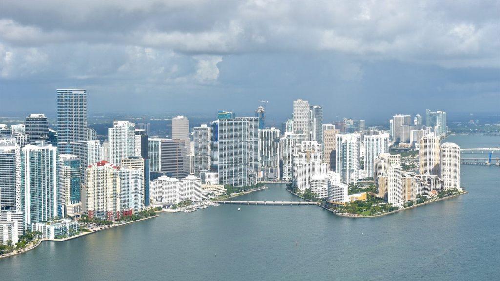 Brickell seaplane Un an Floride blog voyage 2019 22