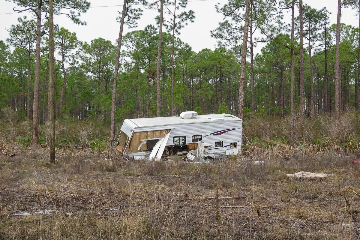 Michael St Joseph road trip nord Floride blog voyage USA Floride 2019-8