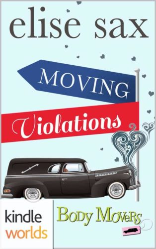Moving Violations Cover for Social Media
