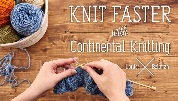 Bonus Last Minute Gift Ideas   Holiday Gift Guide 2015   Craftsy Knit Faster