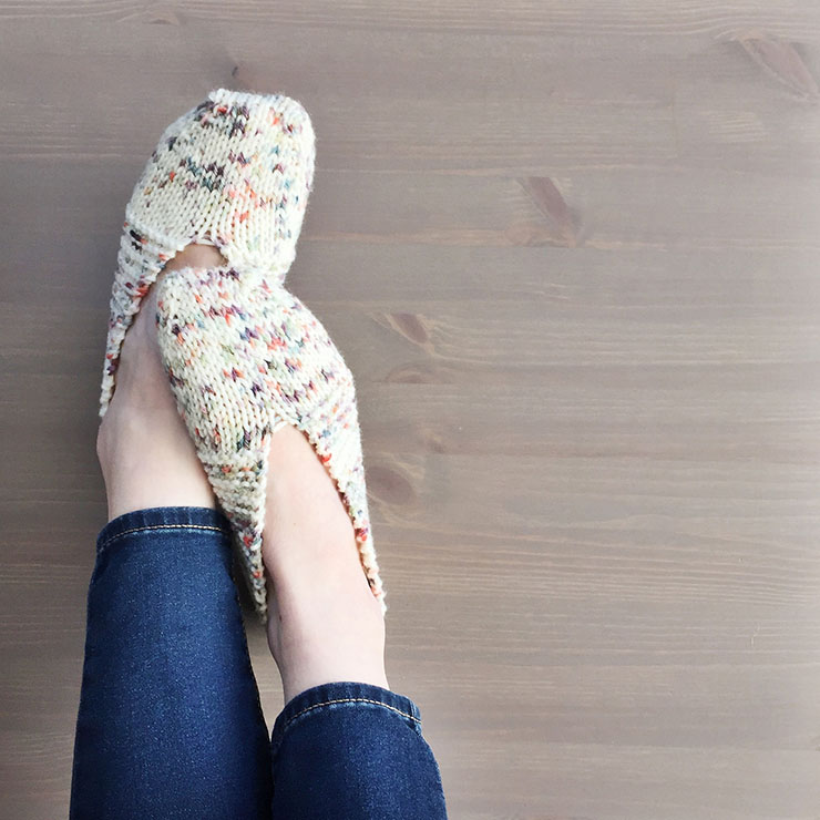 5 Quick Knits to Gift | Farmhouse Flats by Hey Lady Hey