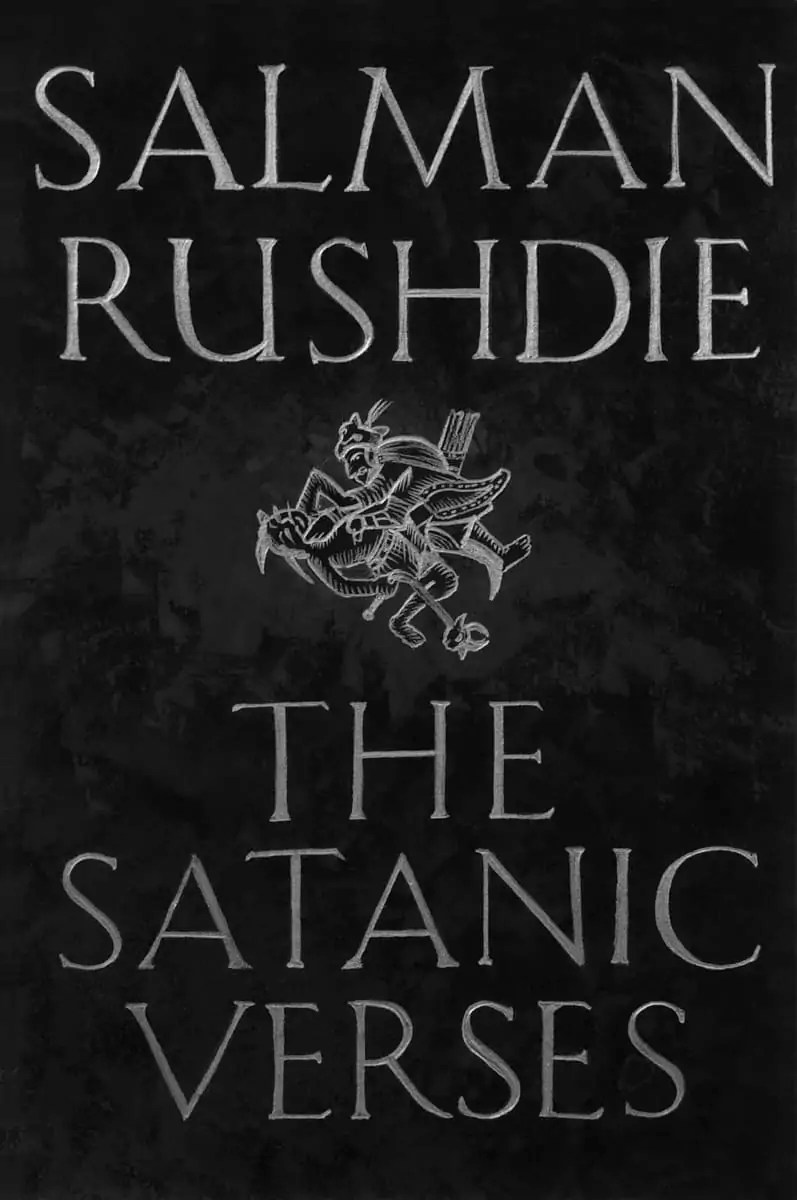 Satanic Verses by Salman Rushdie
