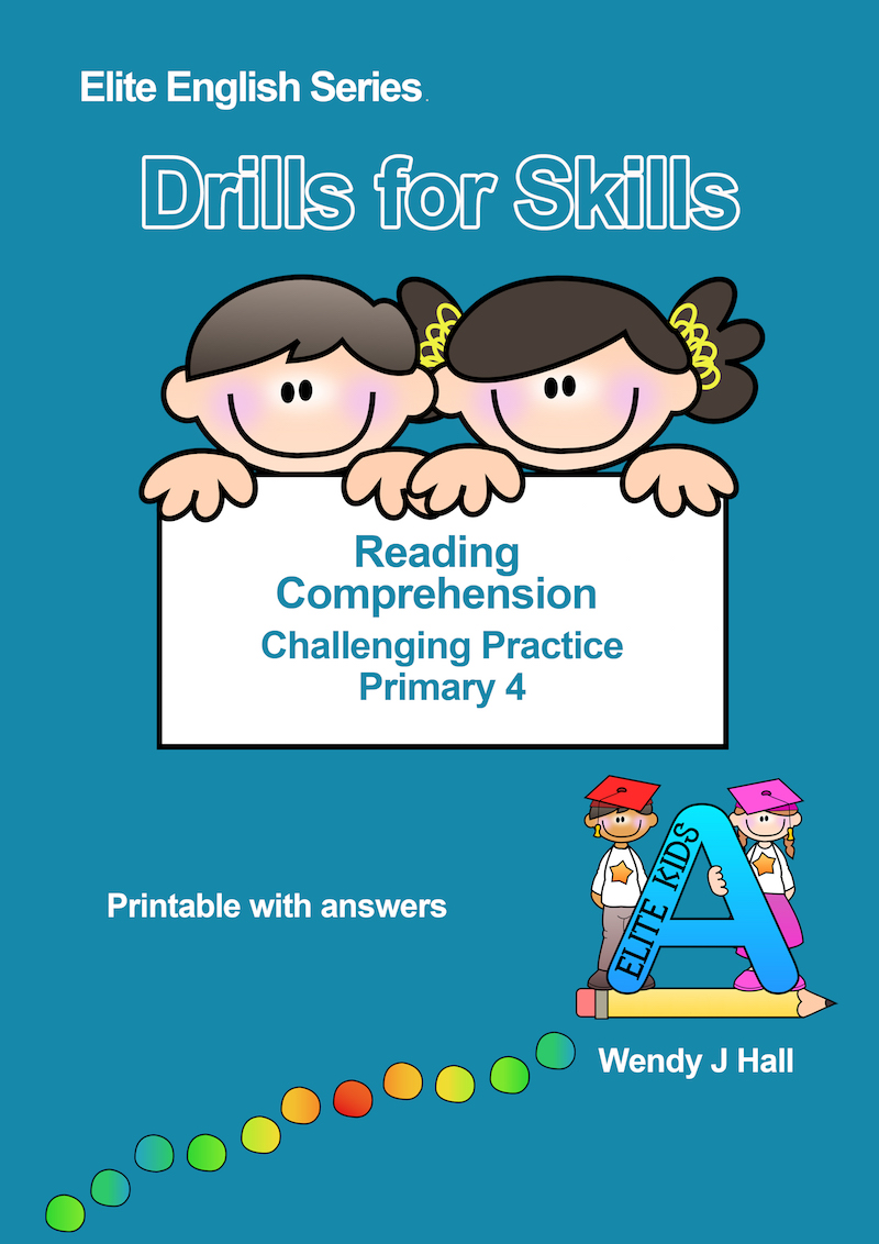 Drills For Skills English Practice Materials