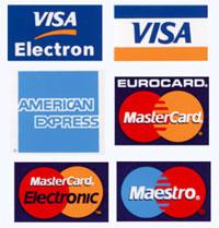 visa karty płatnicze