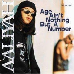 Aaliyah's debut album