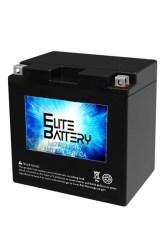 battery-category power sport