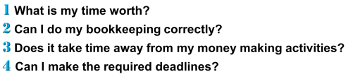 Elite Bookkeeping Saskatoon Questions