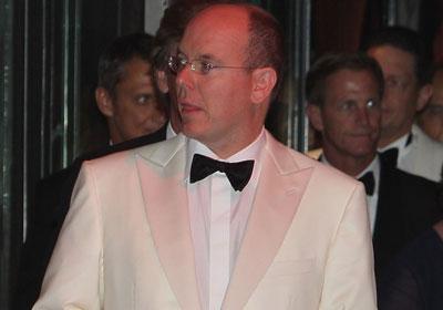 Prince Albert II
