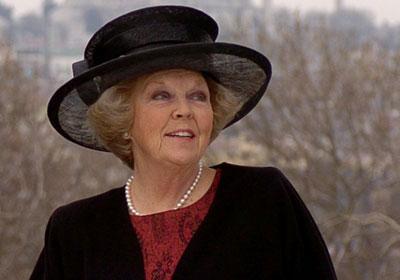 Beatrix Wilhelmina Armgard