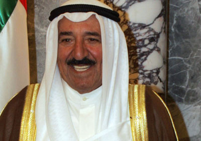 Sheikh Sabah Al Sabah