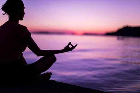 Meditate, Don't Medicate - Elite Learning
