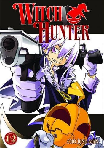 Witch Hunter Manga Review