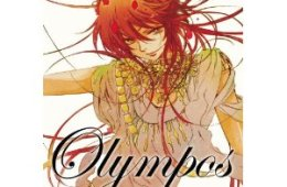 Olympos Manga Review