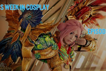 This week in cosplay episode 15