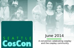 Seattle CosCon