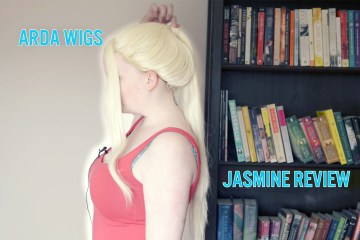 Arda Wig Jasmine Review