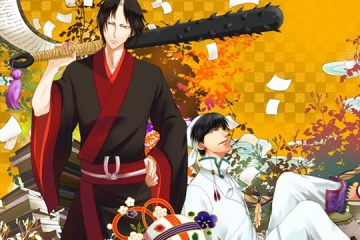 Anticipated Winter Anime
