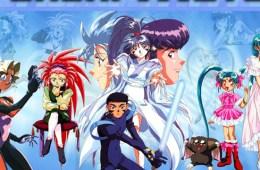 Top Childhood anime