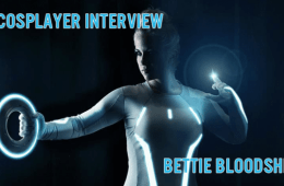 Bettie bloodshed Interview